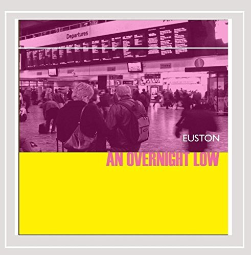 An Overnight Low Euston Local