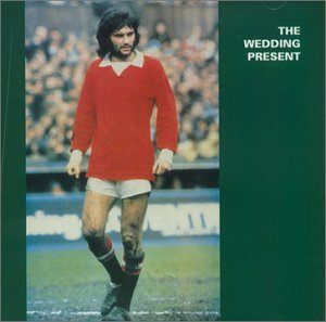 Wedding Present George Best Plus Import Can