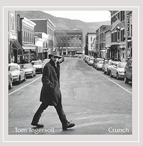 Tom Ingersoll Crunch