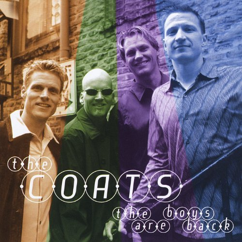 Coats Boys Are Back