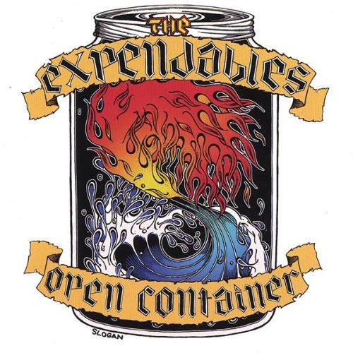 Expendables Open Container