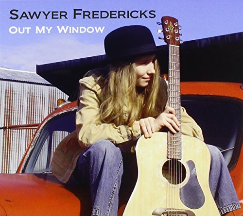 Sawyer Fredericks Out My Window