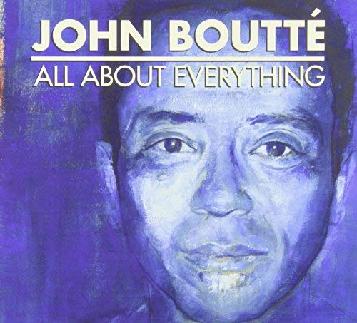 john-boutte-all-about-everything