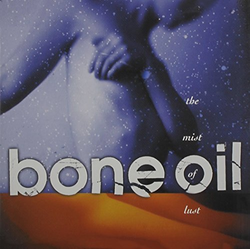 Bone Oil Mist Of Lust