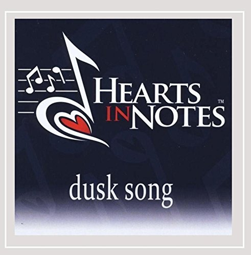 Hearts In Notes Dusk Song