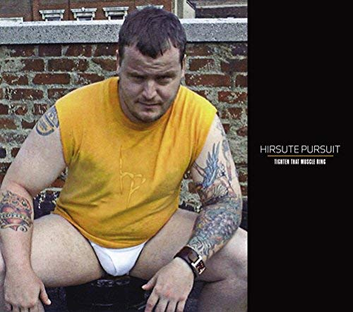 Hirsute Pursuit Tighten That Muscle Ring Import Gbr