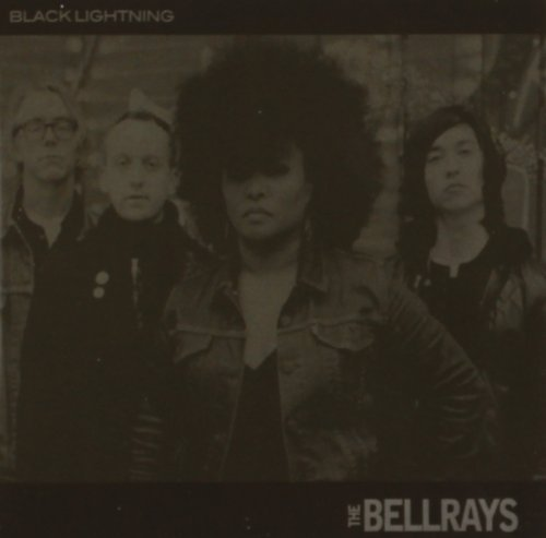 Bellrays Black Lightning