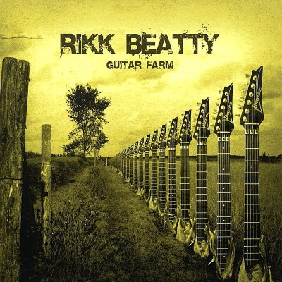 Rikk Beatty Guitar Farm