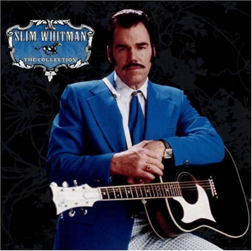 Slim Whitman Collection Import Aus 2 CD Set