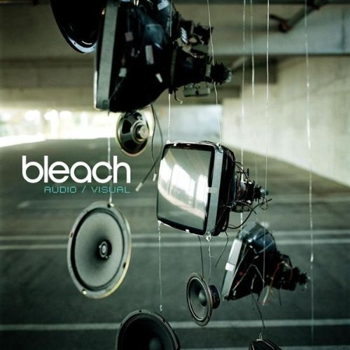 Bleach Audio Visual Incl. DVD