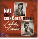 Cole Martin Holiday Favorites