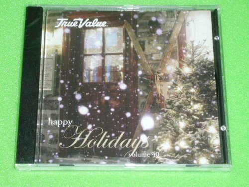 True Value Happy Holidays Vol. 40