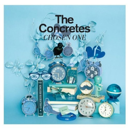 concretes-chosen-one-import-gbr-enhanced-cd