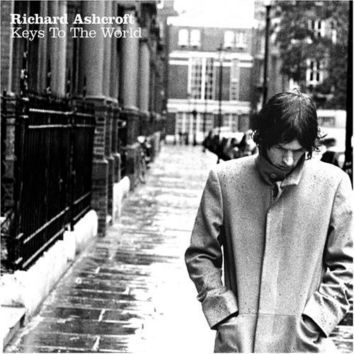 Richard Ashcroft Keys To The World Import Eu Incl. Bonus DVD Pal (0)