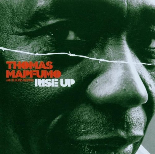 Thomas Mapfumo Rise Up