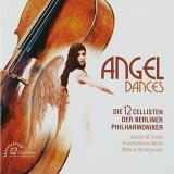 12 Cellists Berlin Angel Dances Stockhausen Rundfunkchor Berli