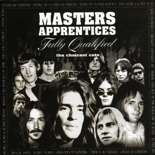 Masters Apprentices Fully Qualified Import Aus