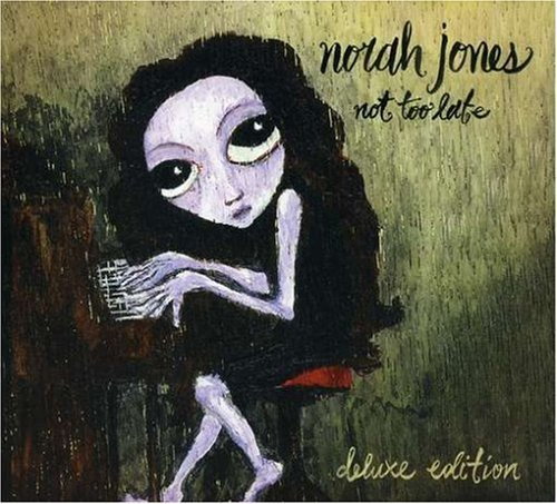 norah-jones-not-too-late-deluxe-ed-incl-dvd