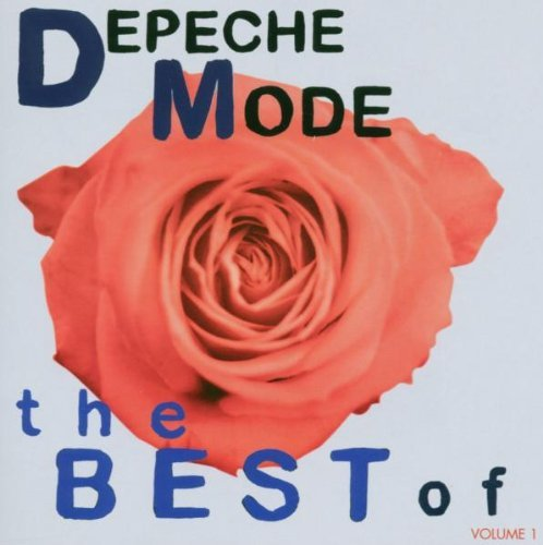 Depeche Mode Vol. 1 Best Of Depeche Mode S Import Eu CD + DVD (pal Uk Format)