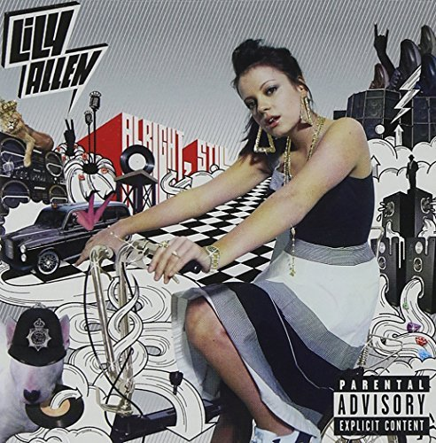 Lily Allen Alright Still Explicit Version