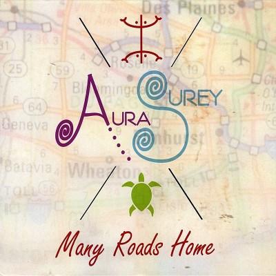 Aura Surey/Many Roads Home