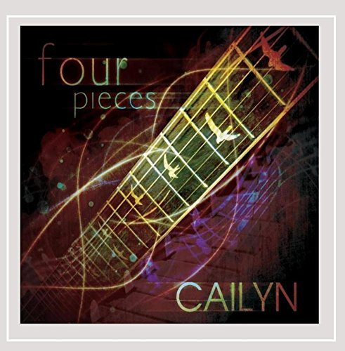 Cailyn Four Pieces