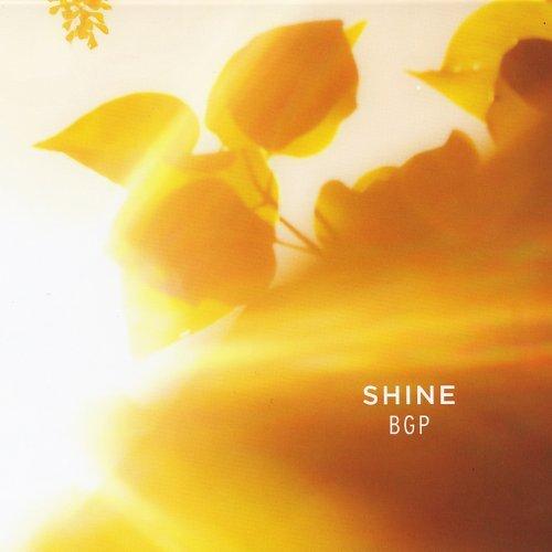 Bluegrass Gospel Project/Shine