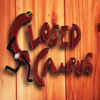 Closed Campus/Closed Campus@Cd-R