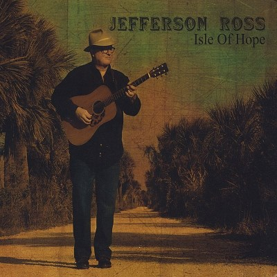 Jefferson Ross Isle Of Hope
