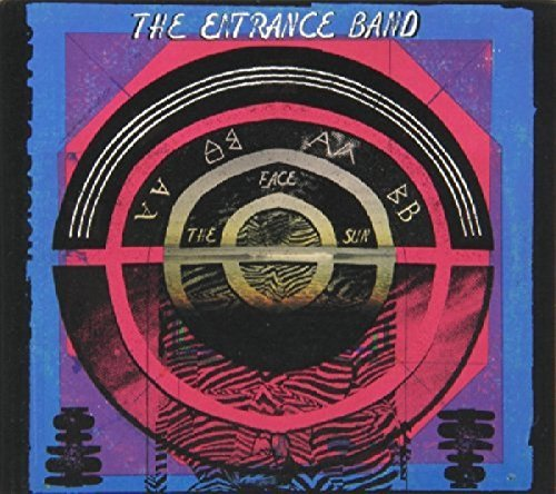 Entrance Band Face The Sun