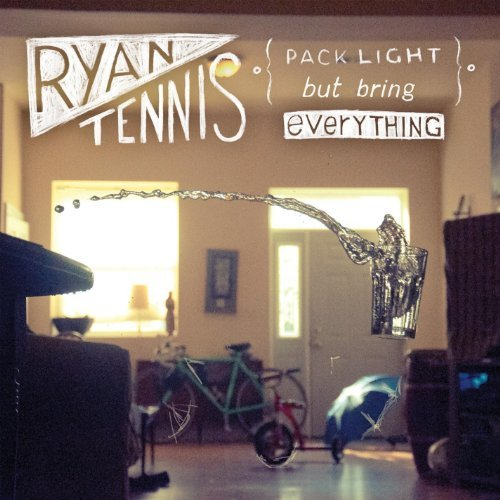 Ryan Tennis Pack Light But Bring Everythin