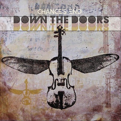Chance's End Down The Doors