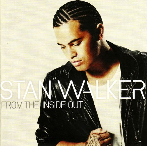 Stan Walker From The Inside Out Import Aus