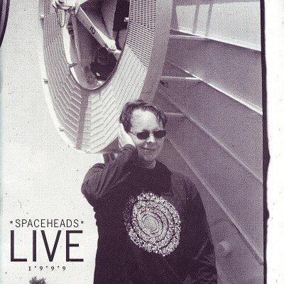 Spaceheads/Live 1999