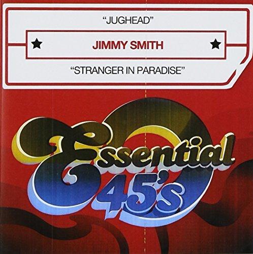 Jimmy Smith/Jughead@Cd-R@Digital 45