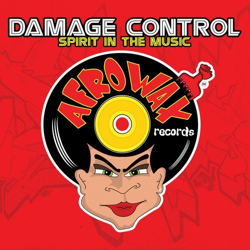 Damage Control/Spirit In The Music@Cd-R
