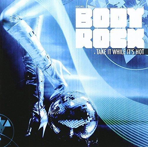Body Rock/Take It While It's Hot@Cd-R