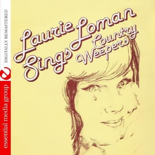 Laurie Loman/Sings Country Weepers@This Item Is Made On Demand@Could Take 2-3 Weeks For Delivery