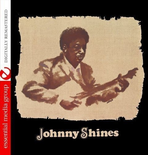 Johnny Shines/Johnny Shines@This Item Is Made On Demand@Could Take 2-3 Weeks For Delivery