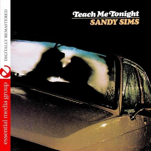 Sandy Sims/Teach Me Tonight@This Item Is Made On Demand@Could Take 2-3 Weeks For Delivery