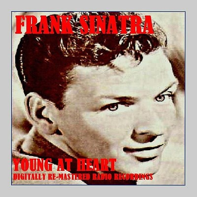 Frank Sinatra Young At Heart Import Gbr