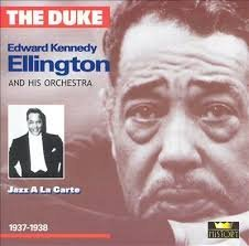 Duke Ellington Jazz A La Carte
