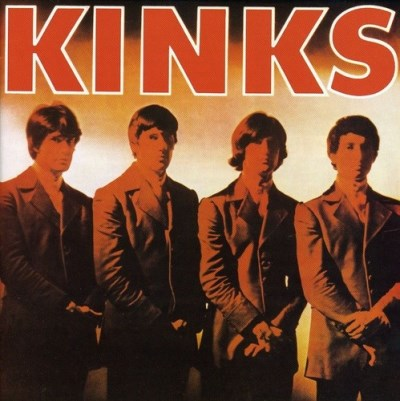 Kinks Kinks Import Gbr Incl. Bonus Tracks