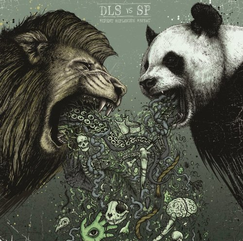 Dan Le Sac Vs Scroobius Pip Repent Replenish Repeat Import Eu