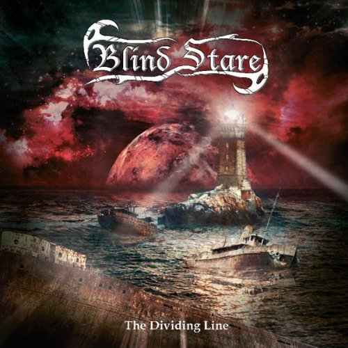 Blind Stare Dividing Line Import Gbr