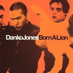 Danko Jones Born A Lion
