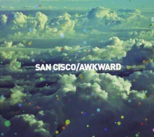 San Cisco Awkward Import Aus