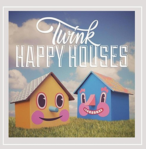 Twink Happy Houses