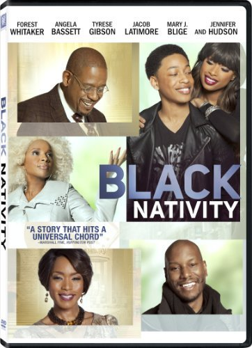 Black Nativity Black Nativity Ws Pg