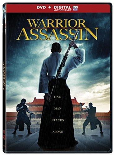 Warrior Assassin Warrior Assassin Ws Pg13 Uv